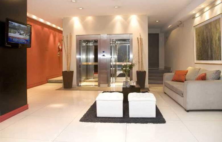Fertilia Downtown Apartments - General - 2