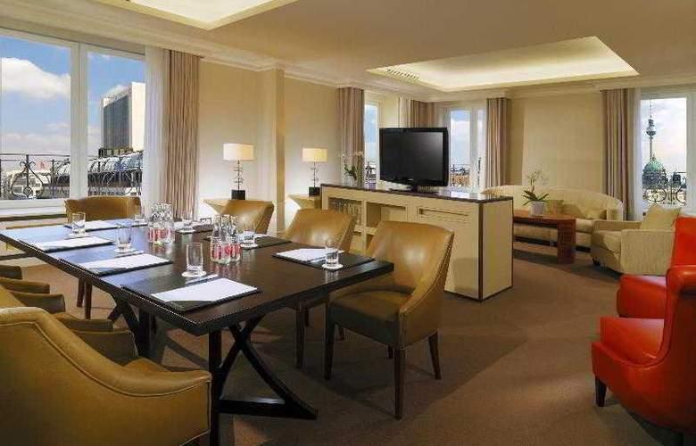 The Westin Grand Berlin - Hotel - 24