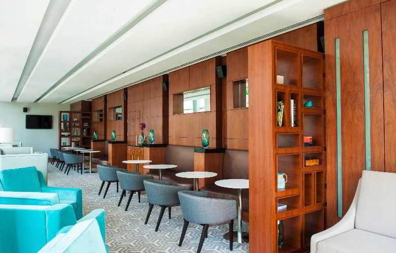 Hilton Warsaw - General - 19