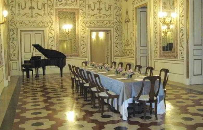 Decumani Hotel de Charme - Restaurant - 11
