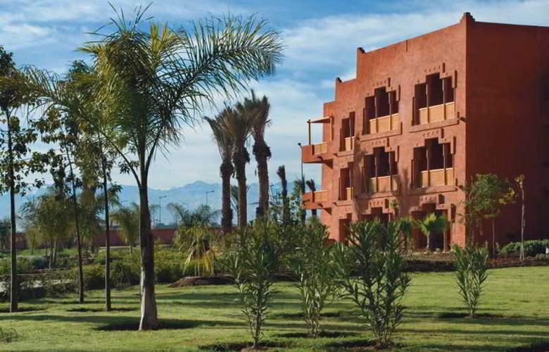Kenzi Menara Palace - Hotel - 14