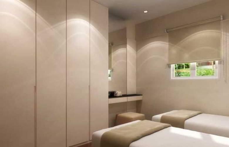 Sandpiper Hotel - Room - 6