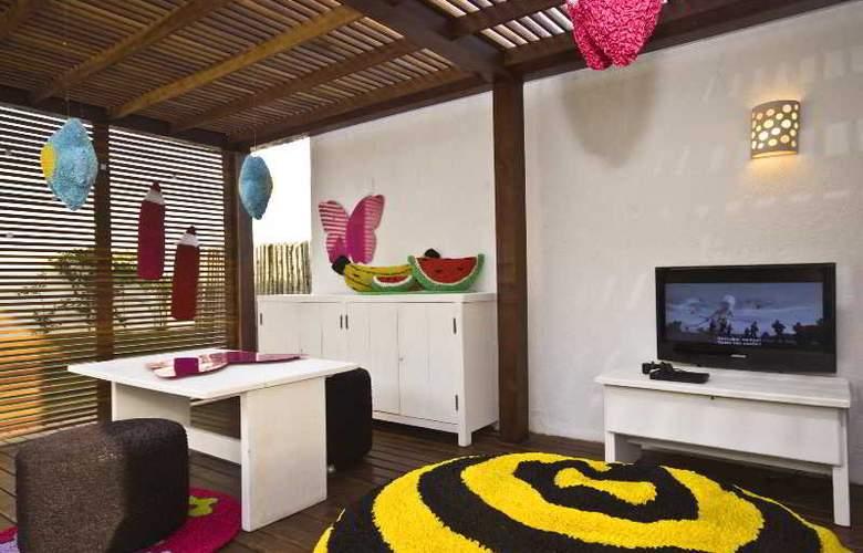 Serena Buzios Hotel - Hotel - 11