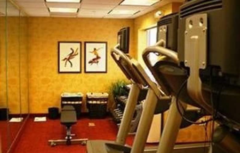 Residence Inn By Marriott - Sport - 8