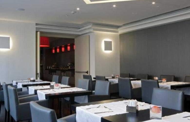 NH  Trieste - Restaurant - 9