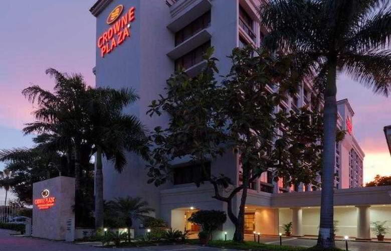 Crowne Plaza San Salvador - Hotel - 17
