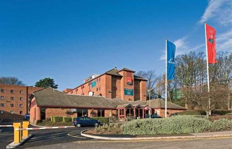 Ibis Luton Airport - Hotel - 0