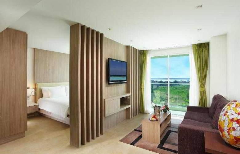 Centara Nova Hotel and Spa Pattaya - Room - 10