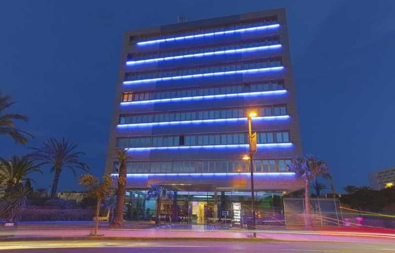 Sirenis Hotel Club Goleta & Spa - Hotel - 2