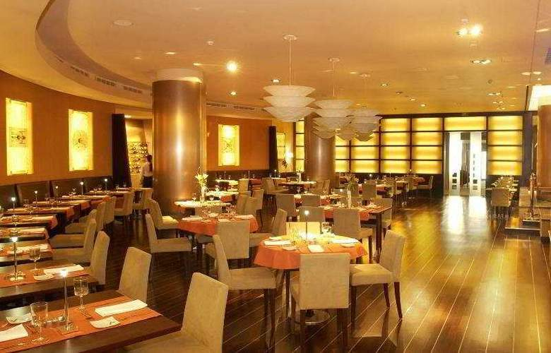 Sheraton Bucharest - Restaurant - 10