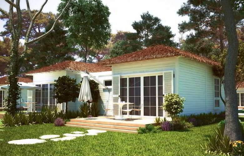 Nirvana Lagoon Villas Suites & Spa - Hotel - 3