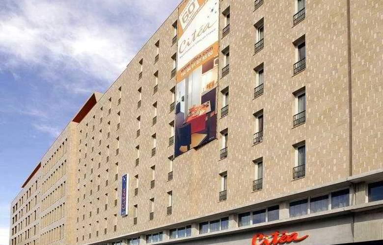 Adagio Access Marseille Saint Charles - Hotel - 0