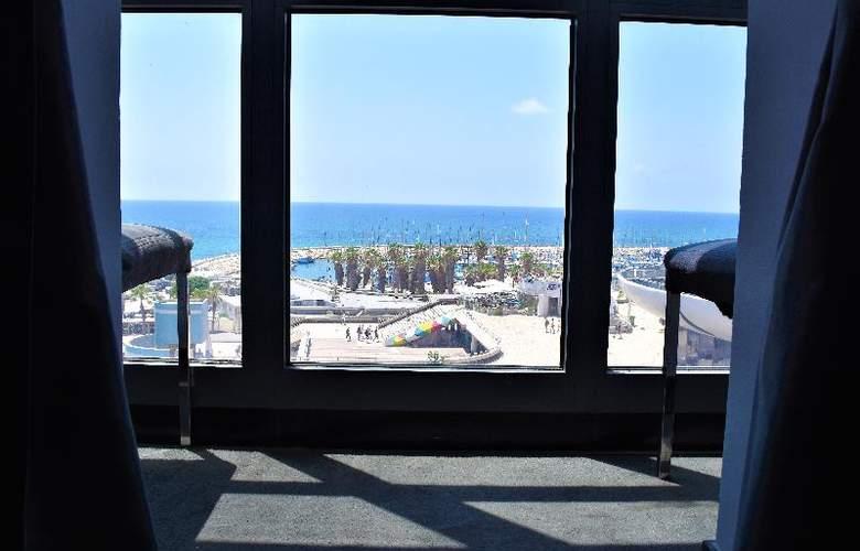 Olympia Hotel - Room - 12
