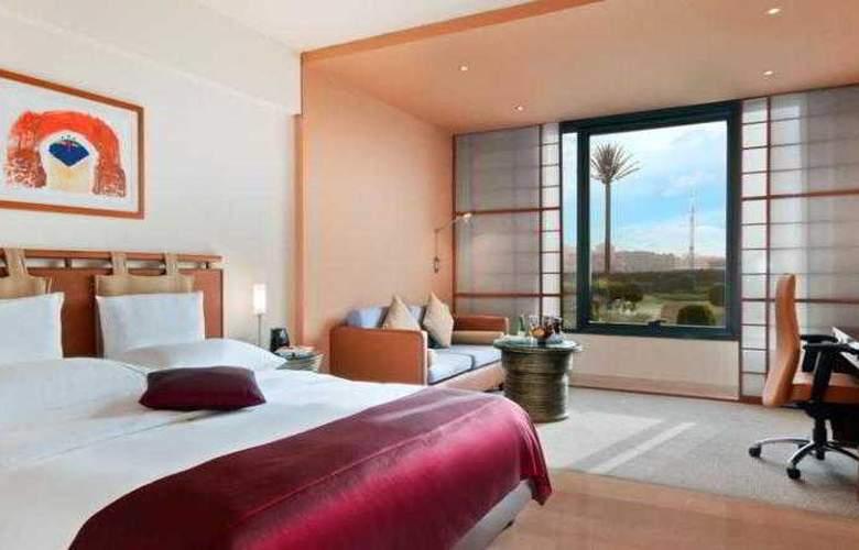 Hilton Kuwait Resort - Room - 20