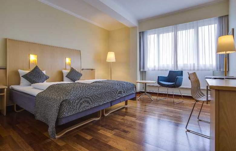 Quality Airport Hotel Dan - Room - 3