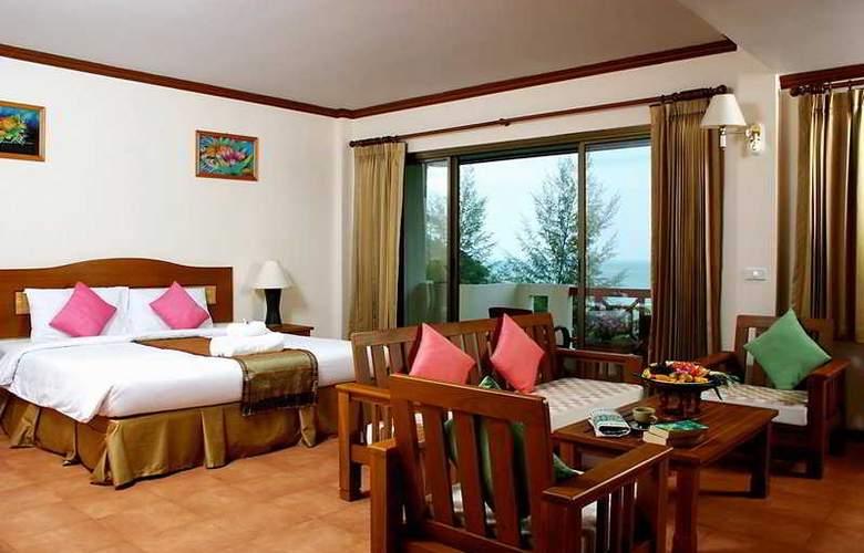 Khaolak Sunset Resort - Room - 4