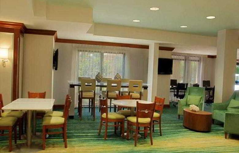 Springhill Suites by Marriott-Tampa - Hotel - 14
