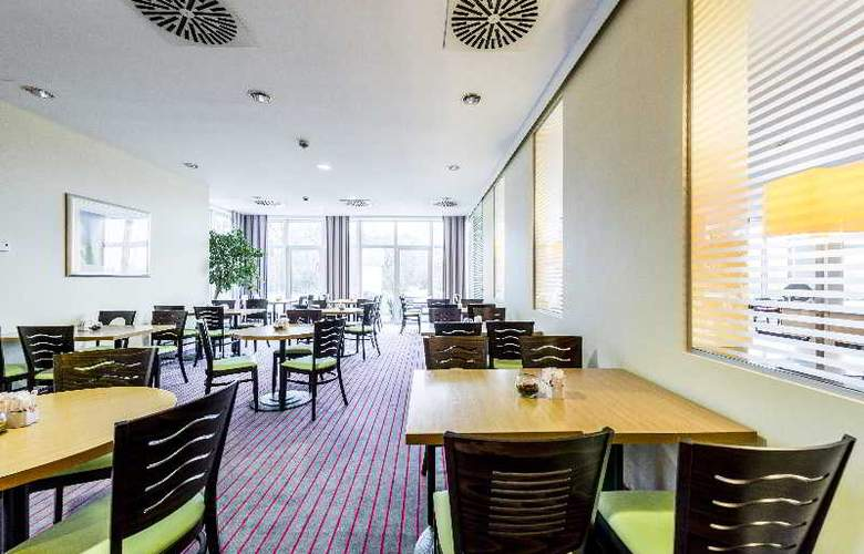 Holiday Inn Express Frankfurt Airport - Restaurant - 28