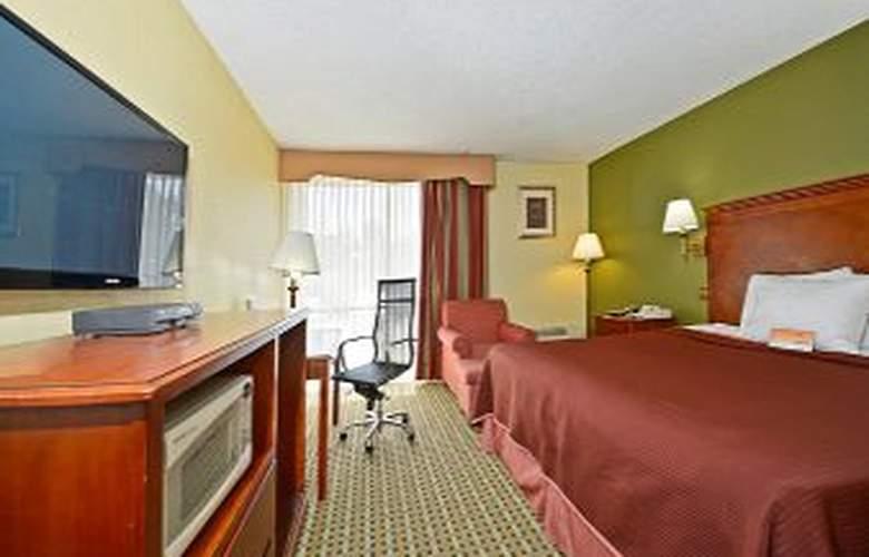 Howard Johnson Inn Clifton NJ - Room - 2