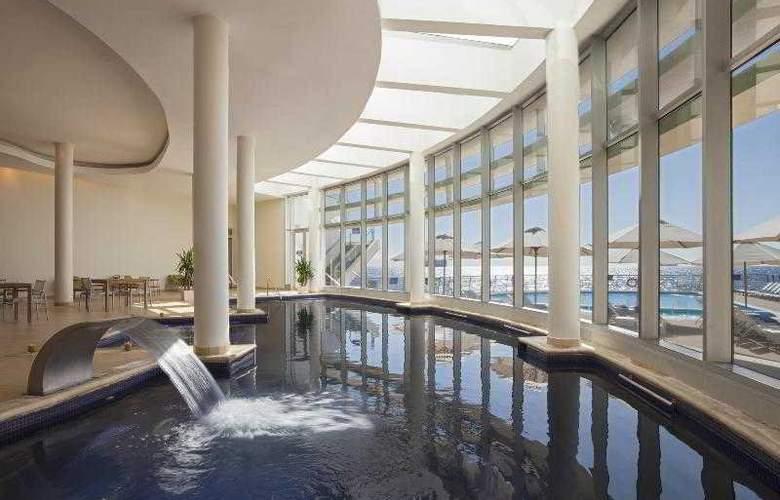 Sheraton Miramar Hotel & Convention Center - Pool - 36