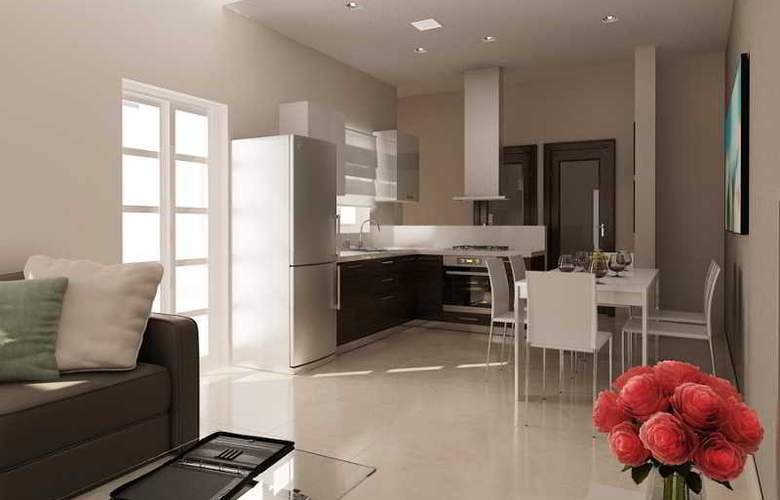Valletta Merisi Suites - Room - 4
