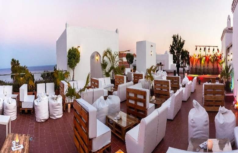 Jardin Tecina - Terrace - 38