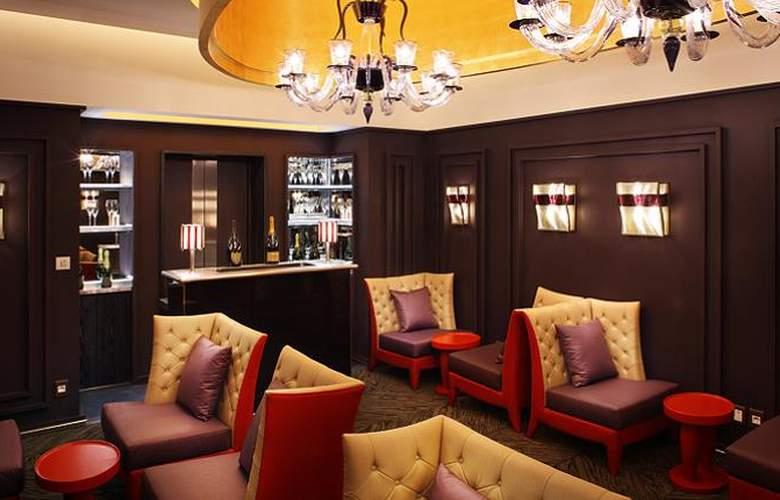 Lotte Hotel Seoul - Bar - 17