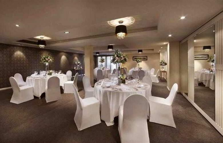 Sofitel Queenstown Hotel & Spa - Hotel - 39
