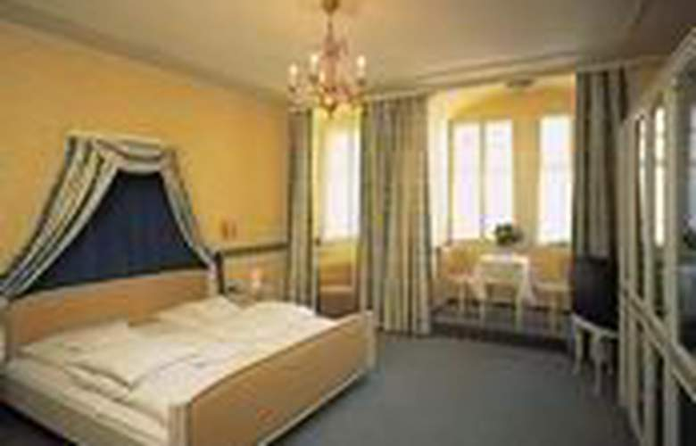 Hotel Zum Ritter St. Georg - Hotel - 0