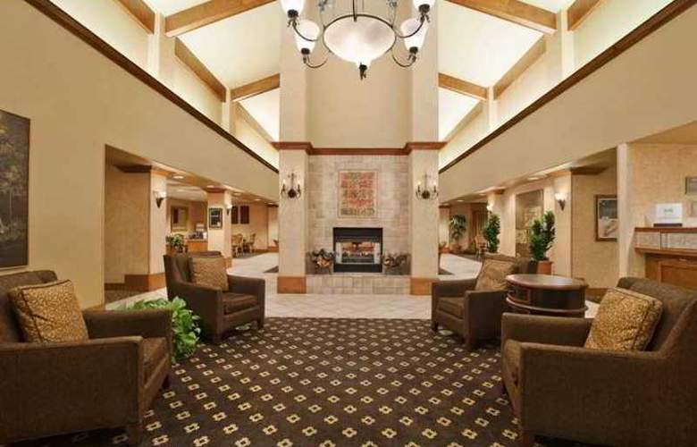 Homewood Suites by Hilton Austin-South/Airport - Hotel - 0