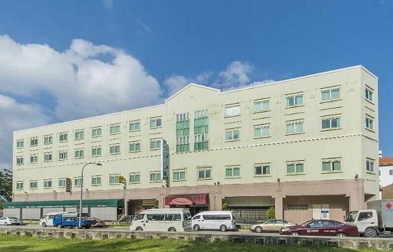 Hotel 81 - Tristar - Hotel - 10