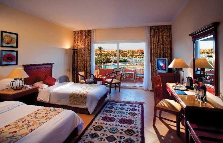 AA Amwaj Sharm El Sheikh - Room - 8
