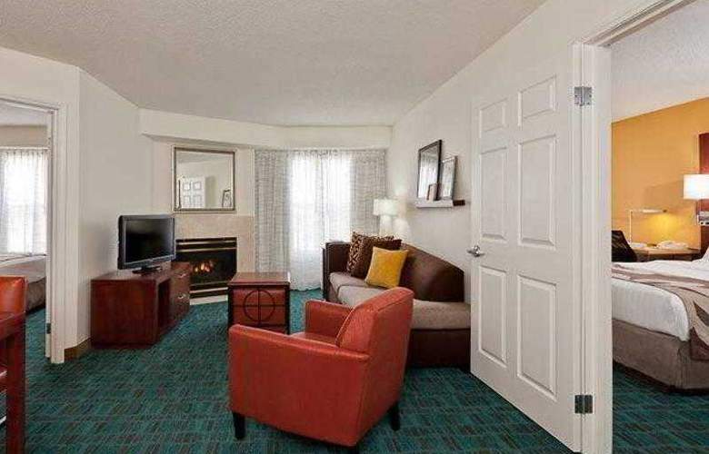 Residence Inn Indianapolis Fishers - Hotel - 1