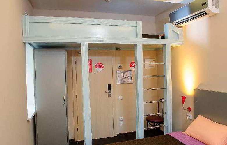 Privet Hostel - Room - 16