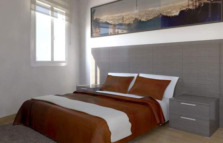 Amister Apartamentos - Room - 1