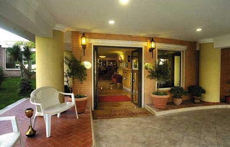 Aurora Garden - Hotel - 0