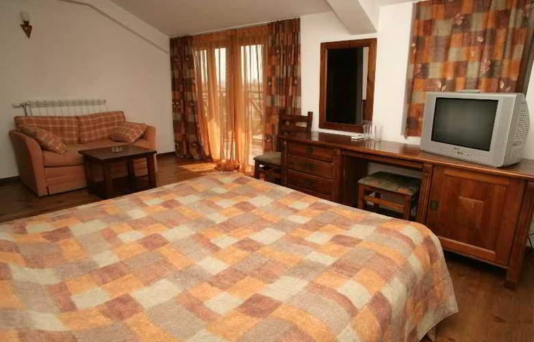 Banderitsa - Hotel - 0