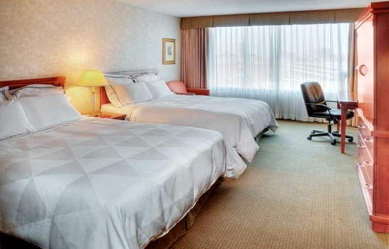 Radisson Toronto East - Room - 0
