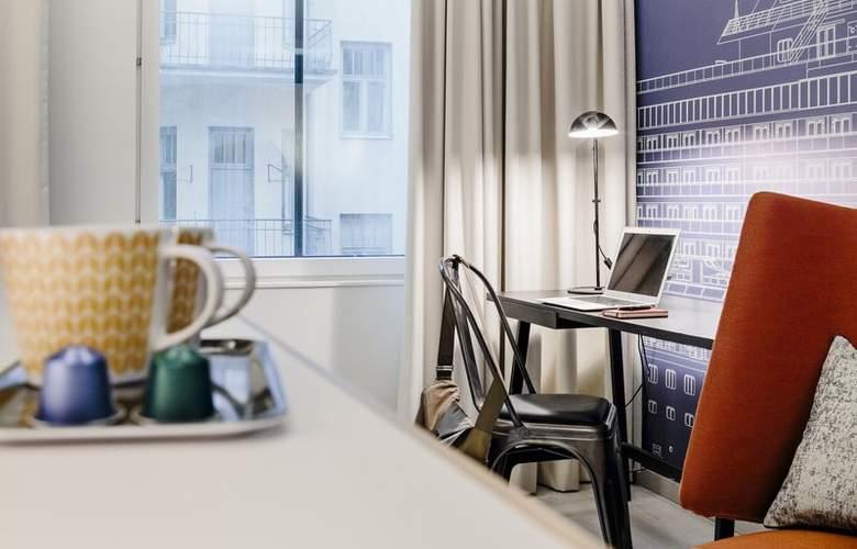 Indigo Helsinki - Boulevard - Room - 26