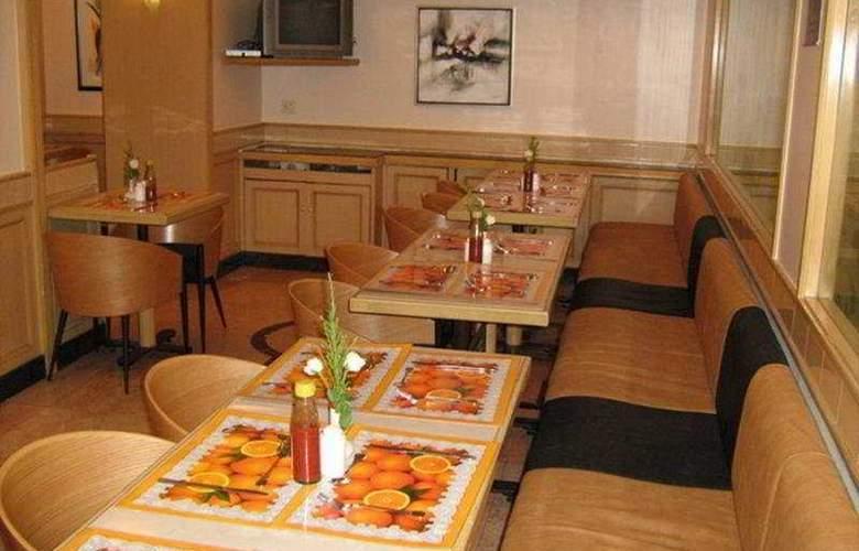 Suba Palace - Restaurant - 5