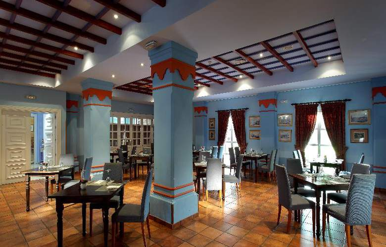 Exe Gran Solucar - Restaurant - 27