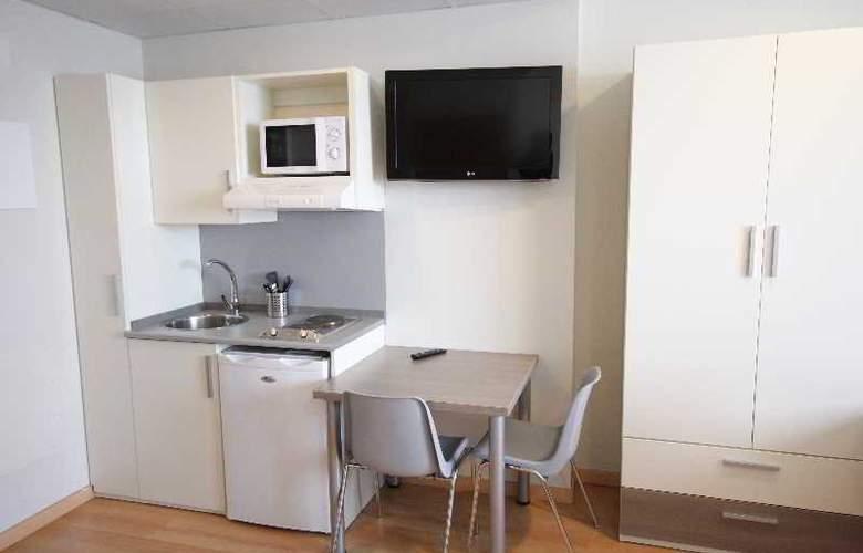 Vértice Roomspace Madrid - Room - 14