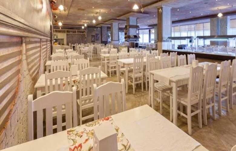 Amfora Beach - Restaurant - 12
