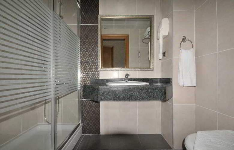 Pasabey Hotel - Room - 5