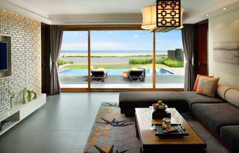 Angsana Lang Co Hotel & Resort - Room - 8