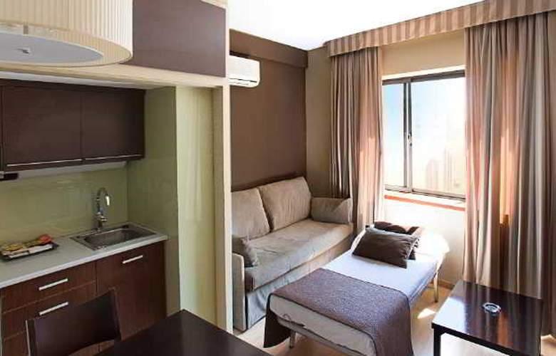 Aparthotel Senator Barcelona - Room - 20