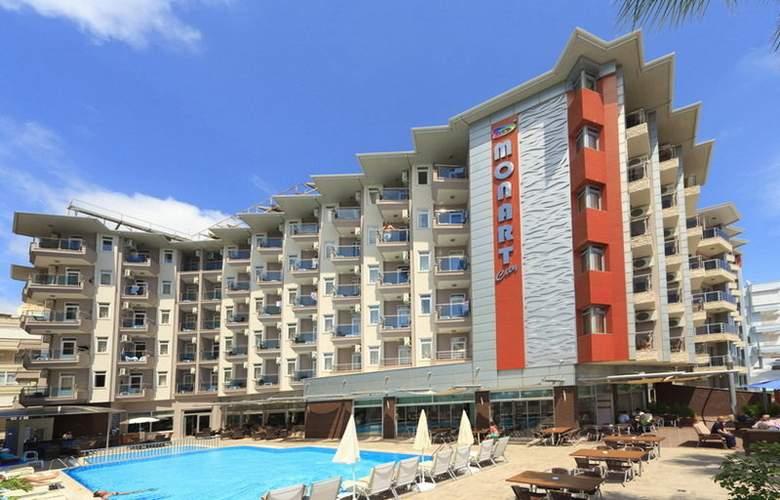 Monart City - Hotel - 7