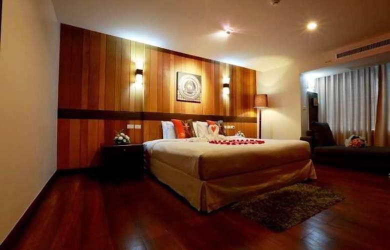 Khum Phucome Hotel - Room - 14