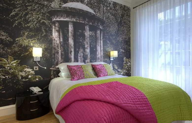 Clarendon Luxury Apartments - Room - 2