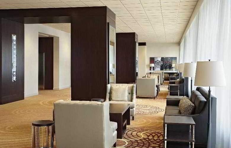 Sheraton Centre Toronto - Hotel - 25